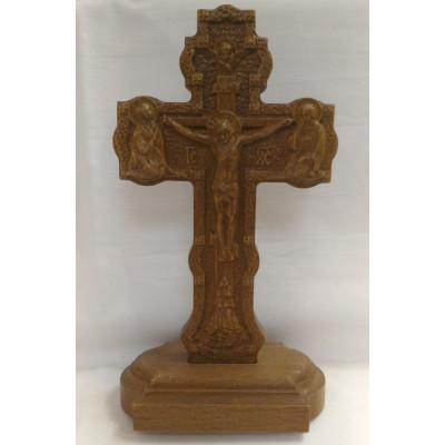 Крест настольный Бук