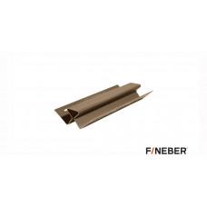 Внутренний угол FineBer сандал 3.05 м. (10шт)