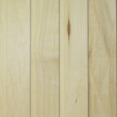 Вагонка осина (В) 1,6 м СДС