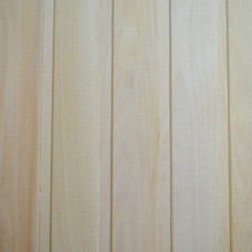 Вагонка липа Экстра (АА) (сорт 0) 1,2м Европрофиль