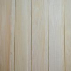Вагонка липа Экстра (АА) (сорт 0) 1,3м Европрофиль