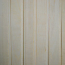 Вагонка осина (АА) 1,8 м СДС