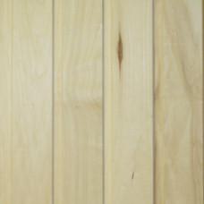 Вагонка осина (В) 1,3 м СДС
