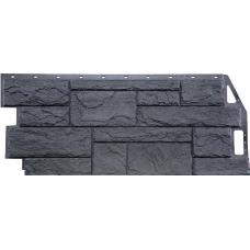 Фасадная панель FineBer Камень Природный кварцевый (447 х 1085 мм)