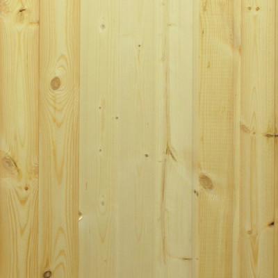 Вагонка хвоя сорт (В) (96 мм)  2,5 м ЦСК