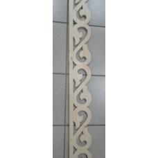 Декоративный карниз №05 (3,0 м)
