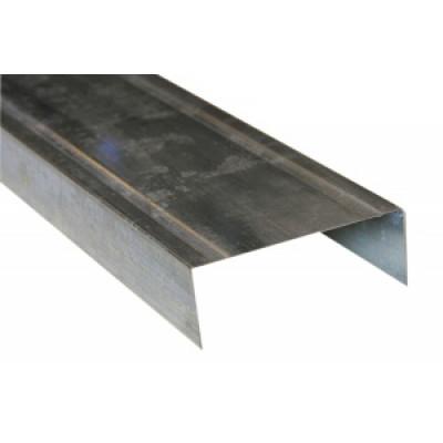 Профиль стоечный ПС-6(100*50) 3.0м Кнауф