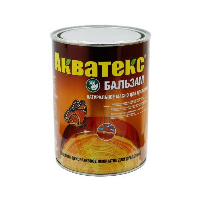 "Бальзам Акватекс ""Рогнеда"" Махагон 0,75л"