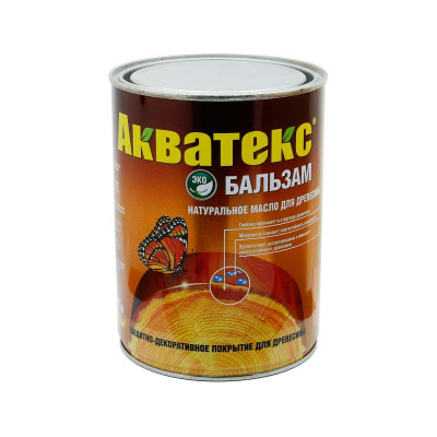 "Бальзам Акватекс ""Рогнеда"" Палисандр 0,75л"