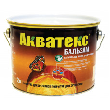 "Бальзам Акватекс ""Рогнеда"" Палисандр 2л"