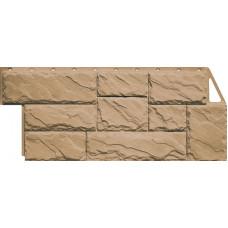 Фасадная панель FineBer Камень Крупный Терракотовый (452*1080мм)