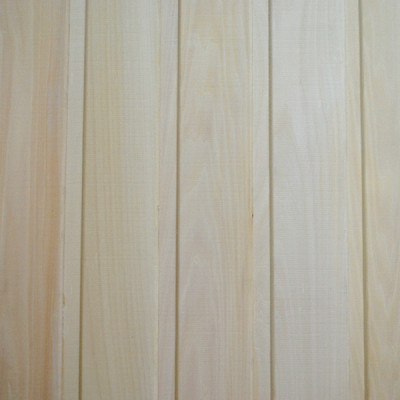 Вагонка липа Экстра (АА) (сорт 0) 1,5м Европрофиль