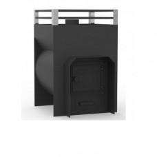 Печь банная Жара-Стандарт 500У (10-26м3)