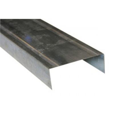 Профиль стоечный ПС-6(100*50) 3.0м 0,6ММ