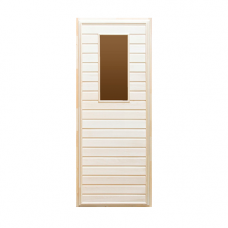 "Дверное полотно ДС   ""Соло"" (липа) 1800х700мм"