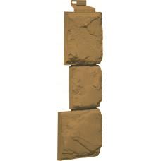 Угол наружный Камень крупный-песочный