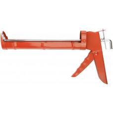 Пистолет для герметиков, скелетный 320 мл, WORKMAN