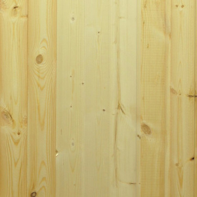Вагонка хвоя сорт (В) (96 мм) 3,0 м (2,88 кв. м) Форест