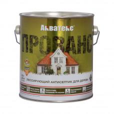 Акватекс-ПРОВАНС Орех 2,5 л.