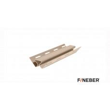 Внутренний угол FineBer сакура 3.05 м. (10шт)