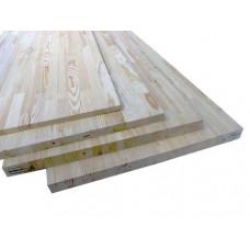 Щит мебельный АВ 28*600*1200, шт, СДС
