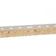Бордюр мелованно-белый (517*75мм)