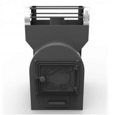 Печь банная Жара-Малютка 500У (6-16м3)