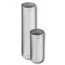 Дымох. труба 0,5 мм Ф 120 L=1,00 м (Феррум)