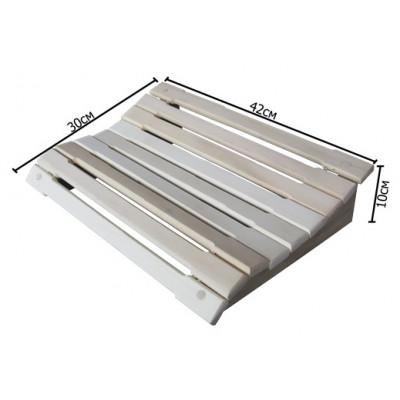 Подголовник анатомический липа-осина Ш-25 2225