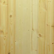 Вагонка хвоя сорт (АВ) (96 мм) 2,7 м (2,592 кв. м) Форест