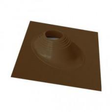 Уплотнитель кровельный RES-2 силикон 203-280 угловой коричневый