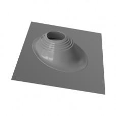 Уплотнитель кровельный RES-2 силикон 203-280 угловой серебр.