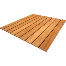 Коврик деревянный 500*0,9 м осина К