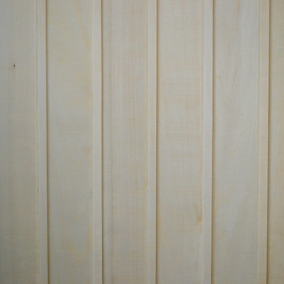 Вагонка осина (А) 16мм  2,0 м К.