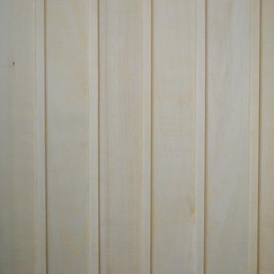 Вагонка осина (А) 16мм  2,4 м К.
